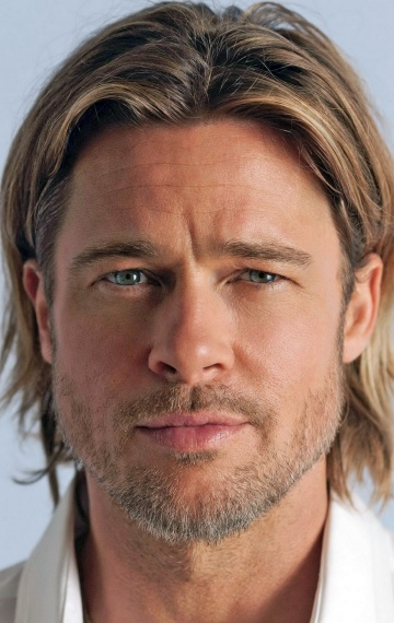 Брэд Питт/Brad Pitt